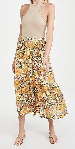 Ba&sh - Diary Skirt