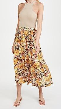 Ba&sh Diary Skirt