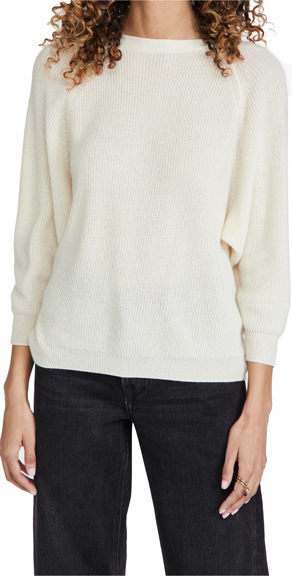 Ba & sh Cram Cashmere Sweater