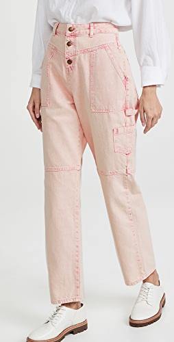 Ba&sh - Ctanguy Pants