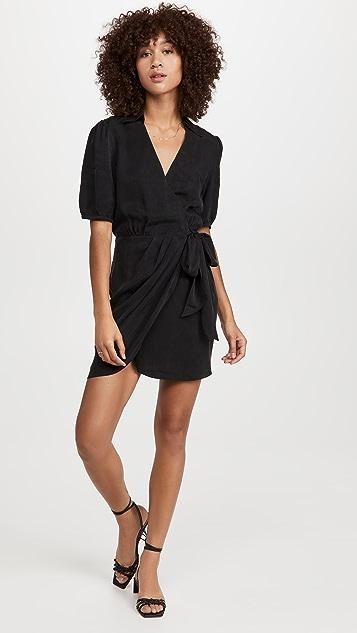 Ba&sh Ada Dress