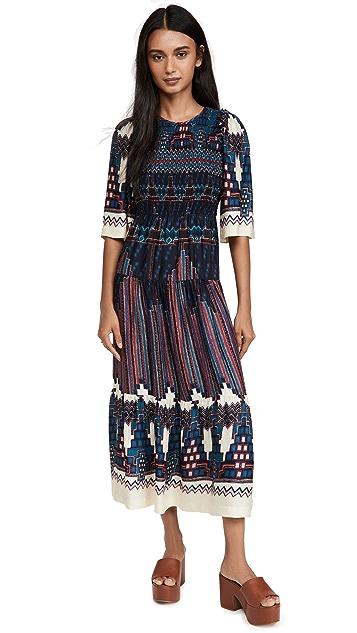 Ba&sh Mandie Dress