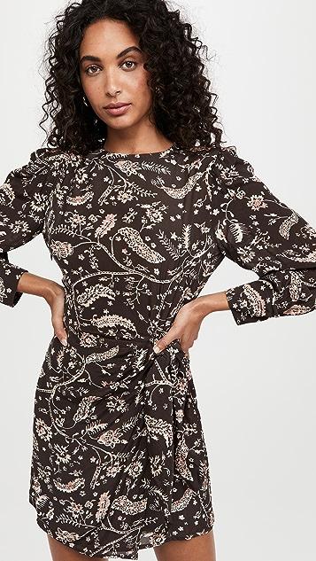 Ba&sh Costel Dress