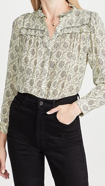 Ba&sh Bora Shirt