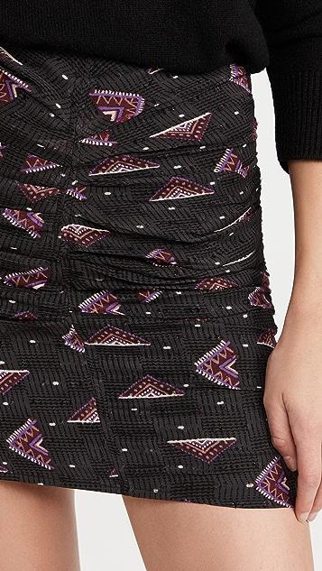 Ba&sh Cassi Skirt