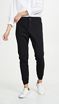 Classic Slim Tapered Track Pants
