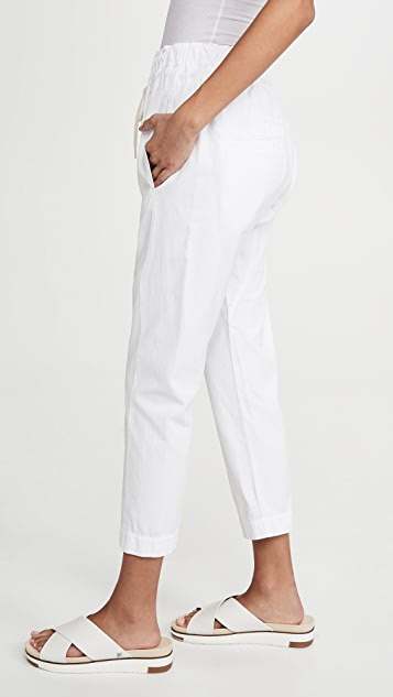 Bassike Original Panel Detail Pants