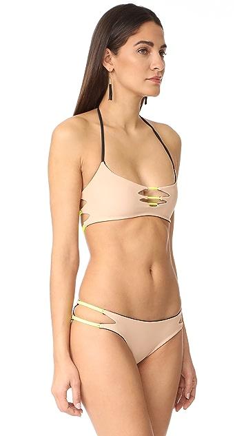 Basta Surf Isabel Reversible Bikini Top