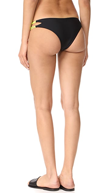 Basta Surf Anissa Reversible Bikini Bottoms