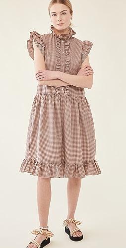 BATSHEVA - Claude Dress