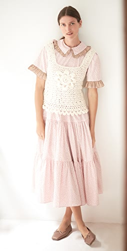 BATSHEVA - Spring Lucy 连衣裙