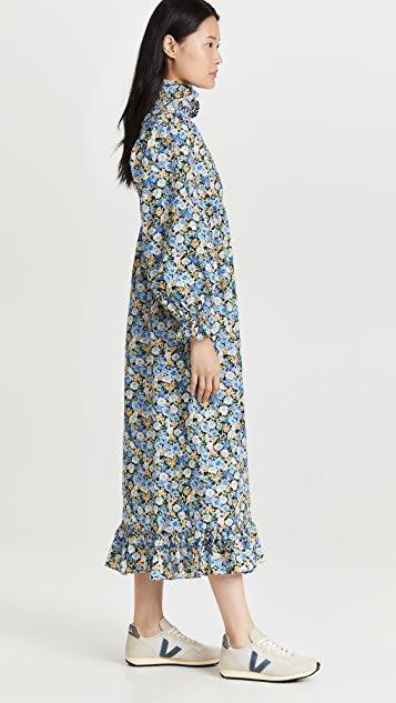 BATSHEVA Tessa Dress