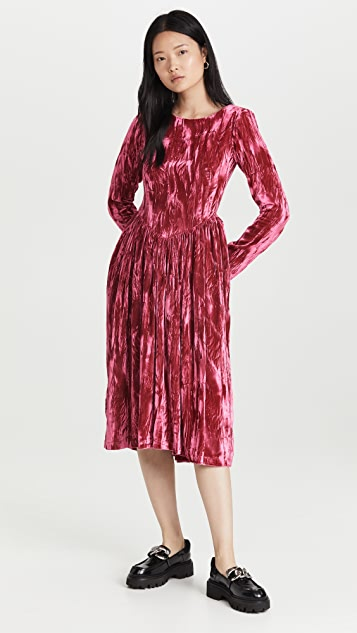 BATSHEVA Willow Dress