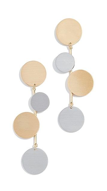 BaubleBar Rona Drop Earrings