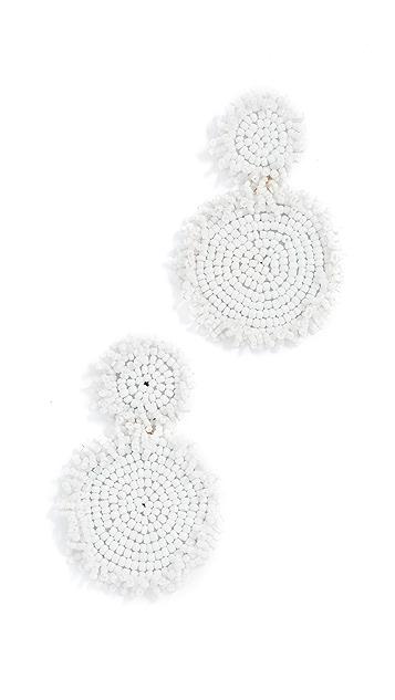 BaubleBar Burst Beads Earrings