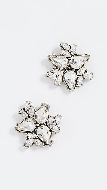 BaubleBar Ear Adornments Stud Earrings