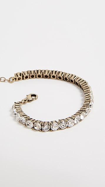 BaubleBar Gem Bracelet