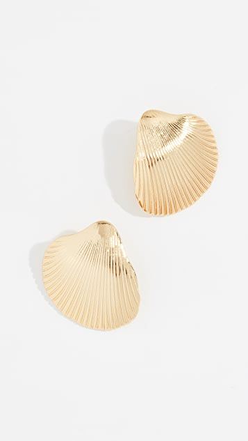 BaubleBar Kavos Drop Earrings