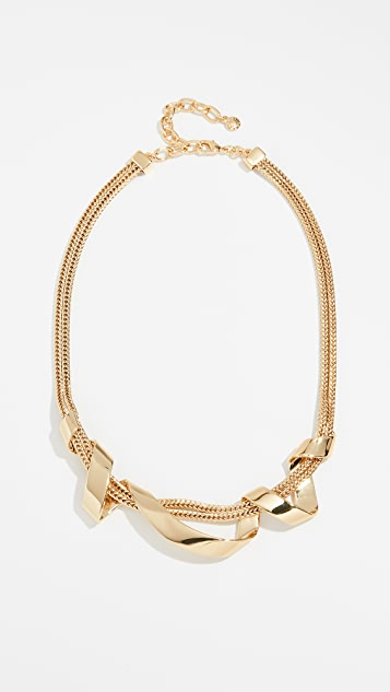 BaubleBar Nazira Statement Necklace