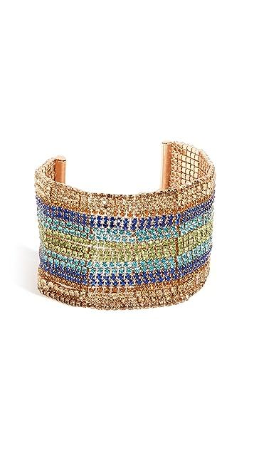 BaubleBar Gem Strand Bracelet