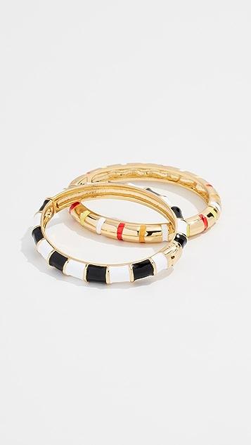 BaubleBar Caria Bracelet Set