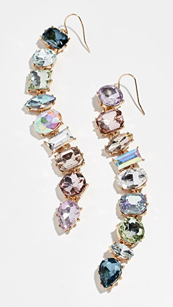 BaubleBar Annya Drop Earrings