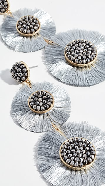 BaubleBar Large Mariette Earrings