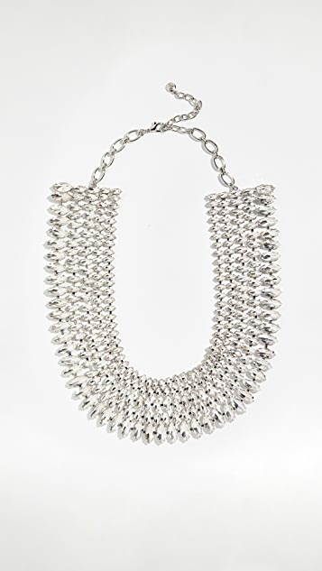 BaubleBar Anatalia Statement Necklace