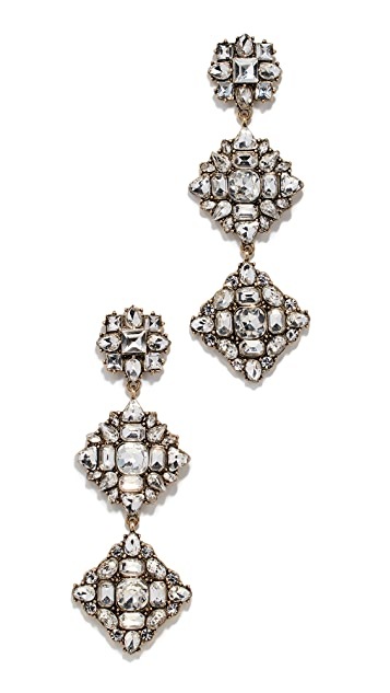BaubleBar Estefana Drop Earrings