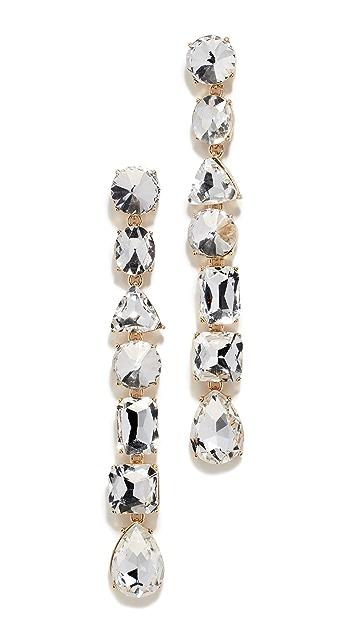 BaubleBar Alyssa Drop Earrings