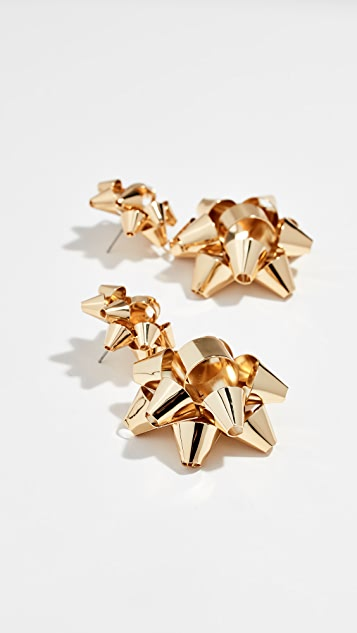 BaubleBar Noel Drop Earrings