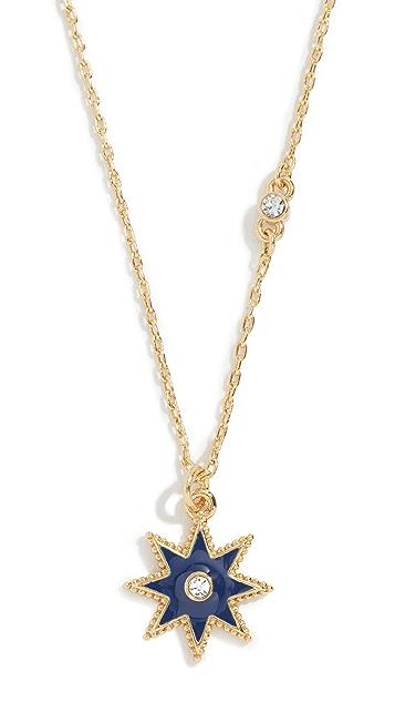 BaubleBar Merralina Pendant Necklace