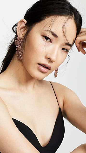 BaubleBar Riva Drop Earrings