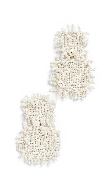 BaubleBar Mini Rianne Drop Earrings