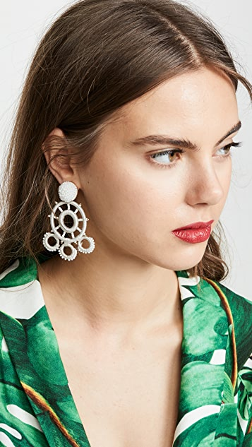 BaubleBar Maresa Drop Earrings