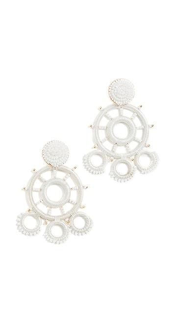 BaubleBar Maresa Drop Earrings