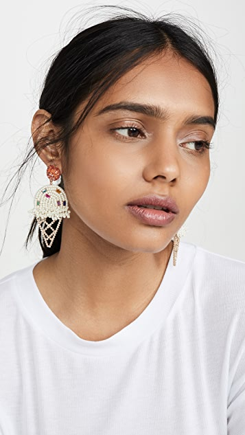 BaubleBar Jolie Drop Earrings