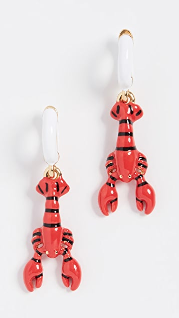 BaubleBar Laguna Drop Earrings