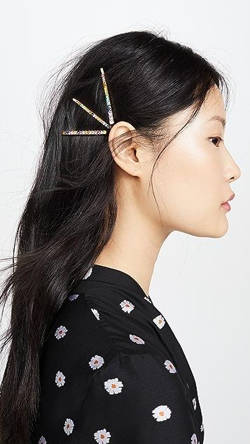 BaubleBar Заколка для волос Damara