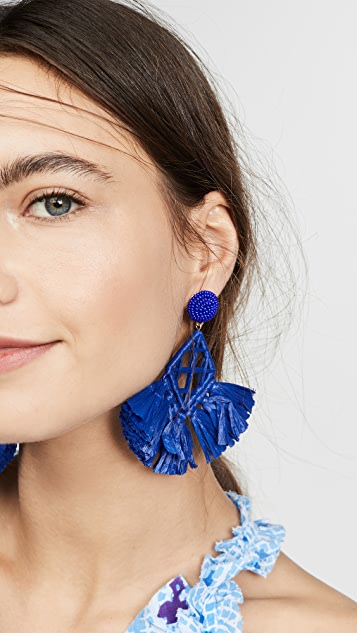 BaubleBar Sahari Drop Earrings