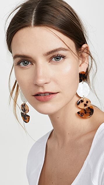 BaubleBar Sheena Drop Earrings