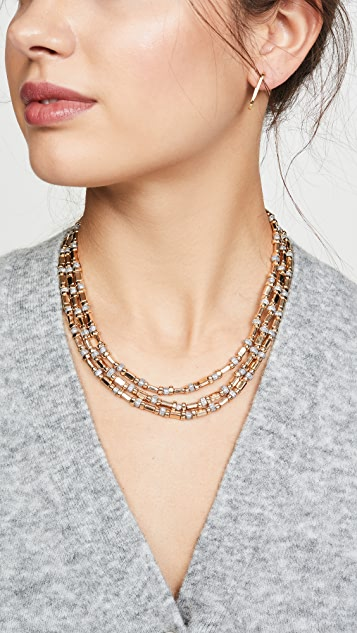 BaubleBar Cailyn Layered Necklace