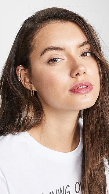 BaubleBar Sophronia Ear Cuff
