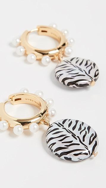 BaubleBar Nazlie Drop Earrings