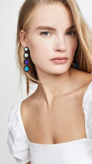 BaubleBar 四段式珠饰耳坠