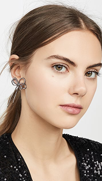 BaubleBar Delphinus Ddrop Earrings