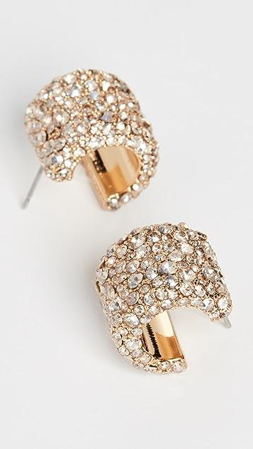 BaubleBar Jocelyn Stud Earrings