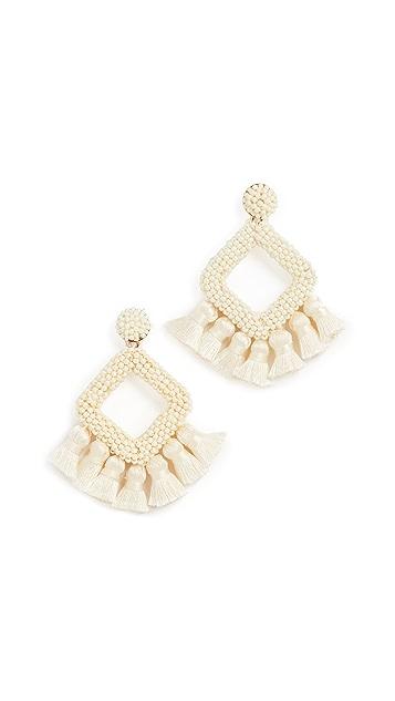 BaubleBar Mini Laniyah Drop Earrings