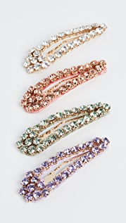 BaubleBar Summer Hair Clip Set