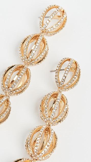 BaubleBar Ami Drop Earrings